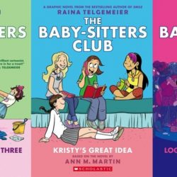 Link Baca Novel The Baby Sitters Full Episode