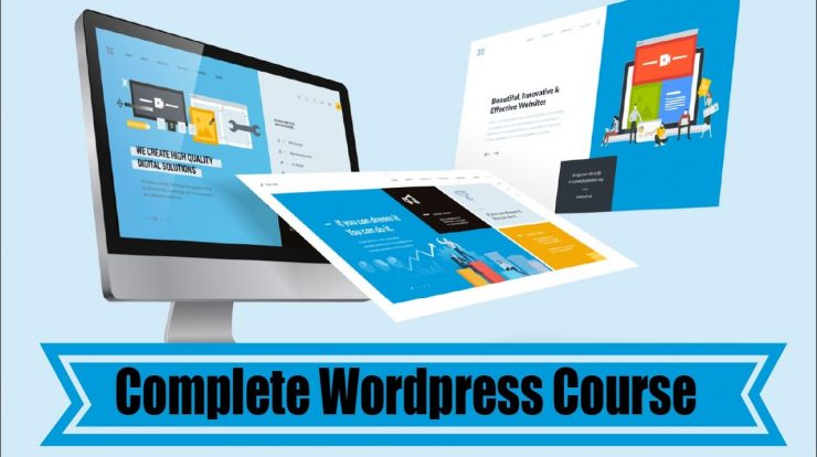 Complete Tutorial How to Create WordPress for Beginners