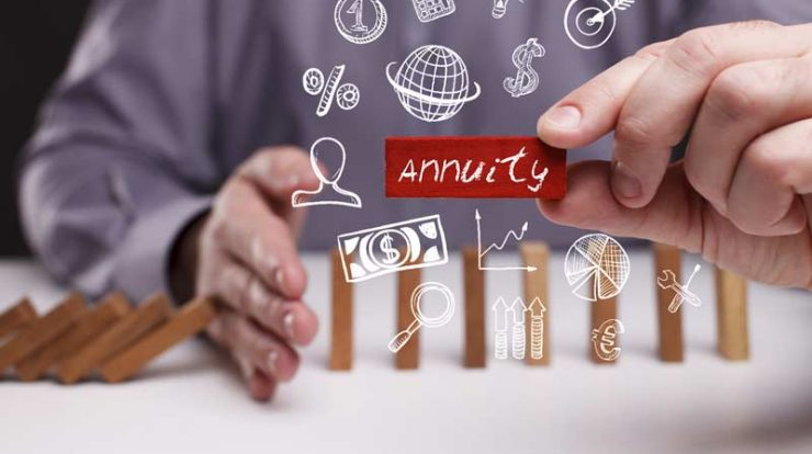 Method Structured Annuity Settlement You